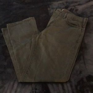 Dockers straight fit pants 34/30